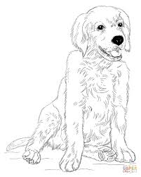 Small Picture Labrador with Puppies coloring page Free Printable Coloring Pages