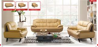 Room Store Living Room Furniture 405 Modern Living Room Set Brown Sofa Loveseat And Chair