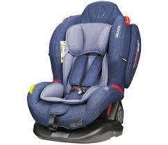 <b>Автокресло Welldon Royal Baby</b> Dual Fit (Blue) — купить в ...