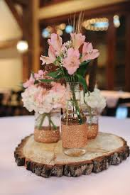 Best 25 Tree Stump Centerpiece Ideas On Pinterest Wooden