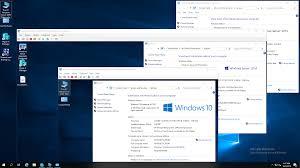 Windows 1 Windows Server 2019 Standard Datacenter Essentials Hyper