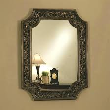 large bronze mirror bronze wall mirror traditional accent mirror in bronze throughout bronze wall mirrors of