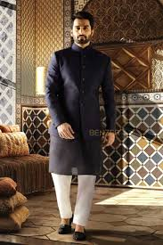 Jodhpuri Jackets Indian Designers A Classic Jodhpuri Suit Also Known As A Bandhgala Suit Is A