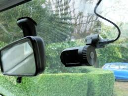 installation of a dashcam in your car newdashcam com