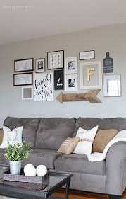 wall decoration ideas living room inspiring exemplary about in
