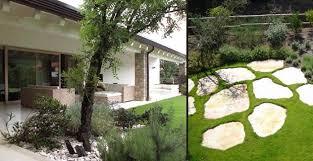 Cascate Da Giardino In Pietra Prezzi : Ciottoli per giardino bianco carrara buste da kg michele