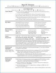 Retail Manager Resume Skills Sample Assistant Manager Resume
