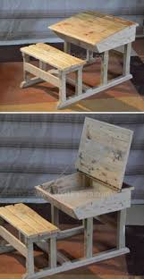 old pallet furniture. Amazing Uses For Old Pallets - 15 Pics Pallet Furniture C