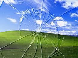 Best 38+ Cracked Desktop Background on ...