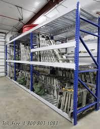 warehouse shelving racks cabinets lockers