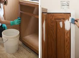 filling cabinet holes painting cabinets with chalk paint