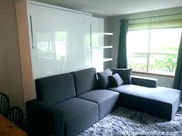 architecture murphy bed and sofa combo modern over smart wall beds couch with regard to