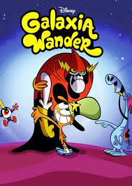 Image gallery for Wander Over Yonder (TV Series) - FilmAffinity