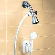 bathtub shower attachment tub faucet shower attachment portable shower head for bathtub faucet detachable hand held