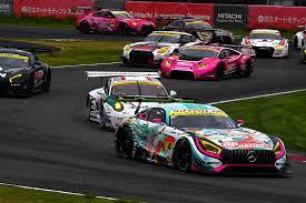 10 hour gt3 race to replace suzuka 1000km super gt round in 2018 gt autosport