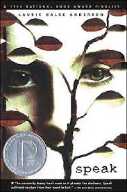 speak by laurie halse anderson 439288