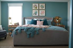 Create A Luxurious Master Bedroom With Paint. Three Painting Tips To Turn  Your Bedroom Into