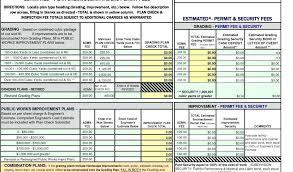 Home Renovation Cost Estimator Spreadsheet Beautiful Repair Estimate