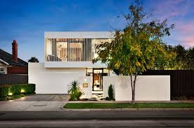 Small Picture Modern home designs melbourne House design plans