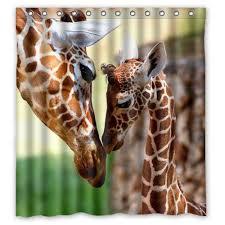 Giraffe Bathroom Decor Compare Prices On Giraffe Bathroom Decor Online Shopping Buy Low