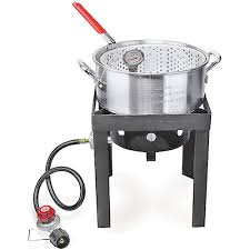 architecture propane fish fryer attractive cajun by r v works 8 5 gallon cooker deep for
