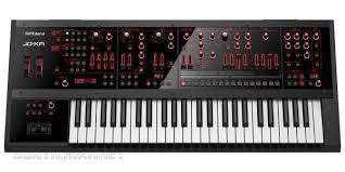 Статьи - <b>Roland</b> System-8 или <b>Roland JD</b>-<b>XA</b>?