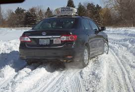 Winter tire evaluation day a real eye-opener | Toronto Star