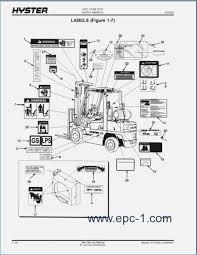 forklift wiring diagram pdf auto electrical wiring diagram \u2022 Hyster Parts Catalog old fashioned hyster 65 forklift wiring diagram pattern simple rh littleforestgirl net crown forklift wiring diagram hyster forklift s50xm wiring diagram