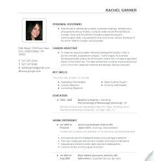 Beginner Resume Examples Custom Beginner Accounting Resume Examples And Best Resume Templates Free