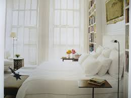 Small White Bedrooms White Bedroom Decoration Ideas Greenvirals Style