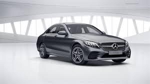 Mercedes-Benz C 200 4MATIC Sport Седан в Москве - купить у ...