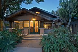 California Bungalow And Craftsman Real Estate