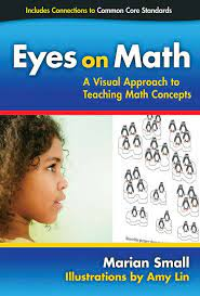 For you, maths is a painful thing that you're forced to do but really hate. Eyes On Math 9780807753910 Teachers College Press