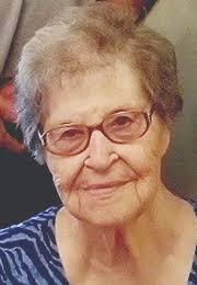 Pauline Holt – The Cabool Enterprise