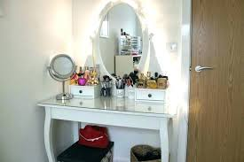 bedroom vanity with lights. Vanities For Bedroom With Lights Gorgeous Small Vanity Table And Bench . O