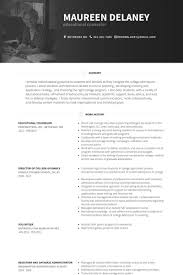 Counselor Resume Samples - Visualcv Resume Samples Database