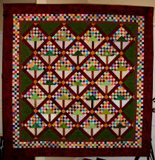 Crabapple - pattern by Bonnie Hunter | My Quilts | Pinterest ... & Crabapple - pattern by Bonnie Hunter Adamdwight.com