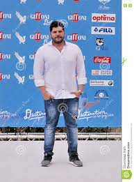 Salvatore Esposito at Giffoni Film Festival 2016 Editorial Stock Photo -  Image of star, giffoni: 80401208