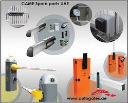 came gate spare parts suppliers in