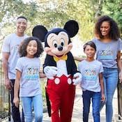 Special Event Tickets | Walt Disney World Resort