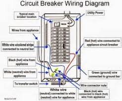 phase circuit breaker wiring diagram image 3 phase gfci circuit breaker diagram images ge 40 single pole on 3 phase circuit breaker