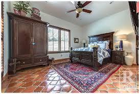 tile flooring bedroom. Riviera Pattern In Traditional Saltillo Tile Finish Flooring Bedroom F