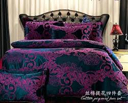 lavender duvet cover with purple comforter sets queen as well as dark purple and gold comforter