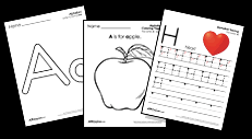 Here is a way to have fun coloring while learning about the living world. Abcmouse Educational Games Books Puzzles Songs For Kids Toddlers