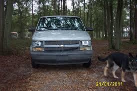 All Chevy 95 chevy astro van : Chevrolet Astro Cargo Van Questions - Regular? MidGrade? or ...