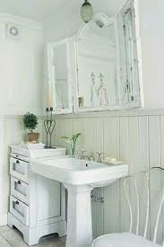 mirror bathroom 687 best shabby chic bathrooms images on pinterest bathroom