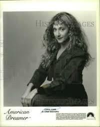 1990 Foto de prensa actriz Carol Kane como Lillian Abernathy en ...