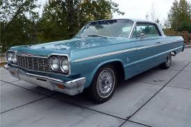 1964 chevrolet impala coupe ★。☆。jpm entertainment 1964 chevrolet impala coupe