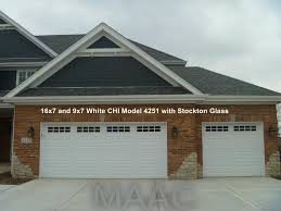 8x8 garage doorView the gallery of MAAC Garage Doors in Frankfort IL to choose