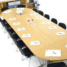 large conference room tables large sized meeting table seats large conference room tables